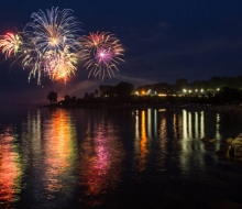 4th of July in Petoskey - Harbor-Springs
