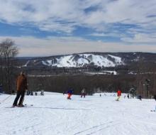 Ski Nubs Nob & Boyne Highlands