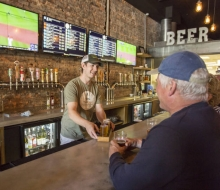 Check out the Breweries & Wineries