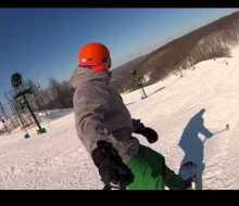 Stay at Trout Creek - Ski at Nubs Nob