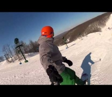 Stay at Trout Creek - Ski at Nubs Nob