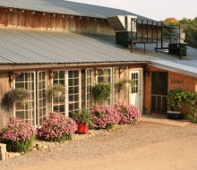 Harbor Springs Vineyards & Winery at Pond Hill Farm