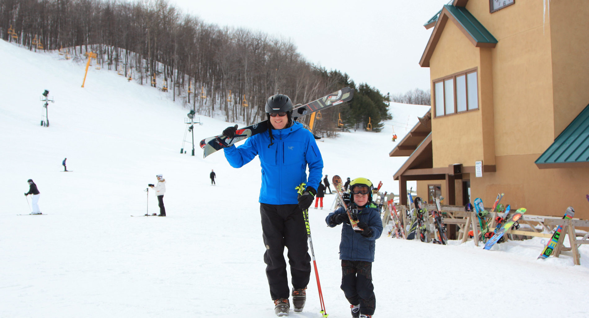 harbor springs and nubs nob lodging specials